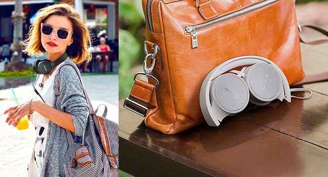 Headphones-bluetooth-foldable