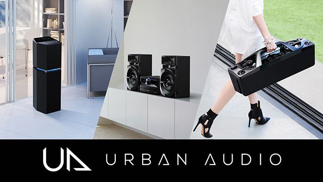 urban-audio